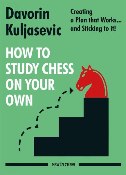 Kuljasevic: How to Study Chess on Your Own