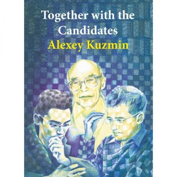 Kuzmin: Together with The Candidates