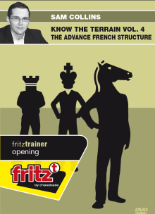 Collins: Know the Terrain Vol 4: The Advance French Structure
