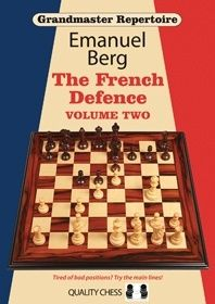 Berg: The French Defence Vol. 2 (15)