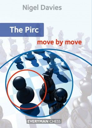 Davies: The Pirc move by move