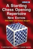 Baker & Burgess: A Startling Chess Opening Repertoire