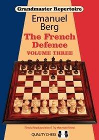 Berg: The French Defence Vol. 3 (16)