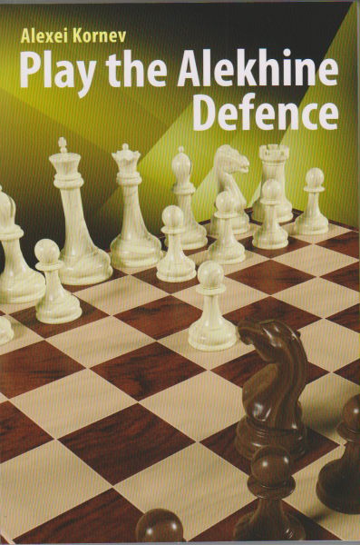 Kornev: Play the Alekhine Defence
