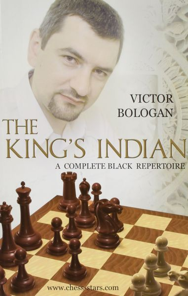 Bologan: The King´s Indian