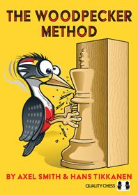 Smith & Tikkanen: The Woodpecker Method