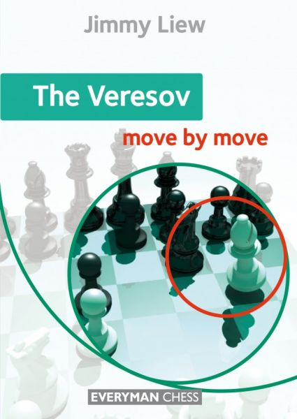 Liew: The Veresov - move by move