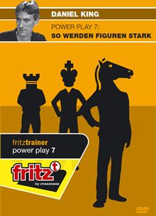 King: Powerplay 7 - So werden Figuren stark