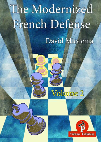 Miedema: The Modernized French Defense - Vol. 2