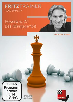 King: Powerplay 27 - Das Königsgambit