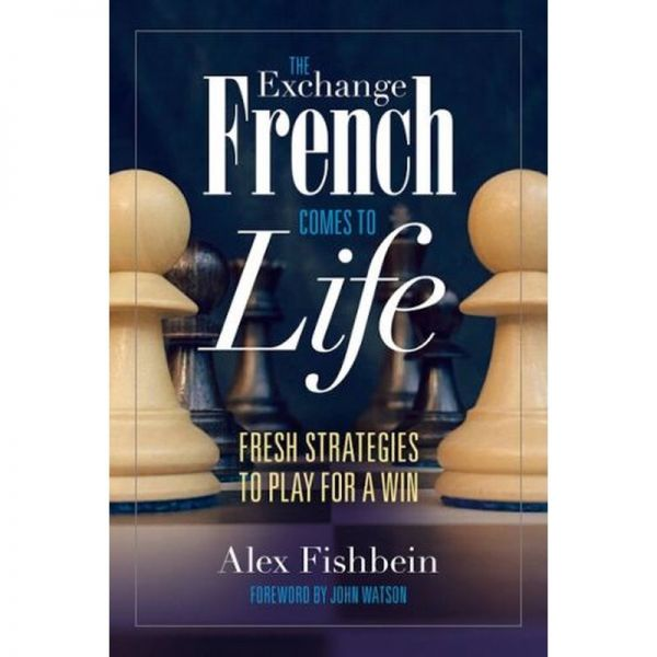 Fishbein: The Exchange French comes to Life