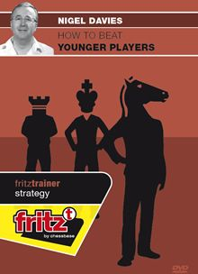 Davies: How to Beat Younger Players