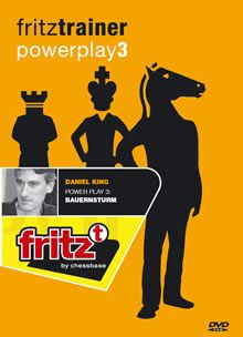 King:  Powerplay 3: Bauernsturm