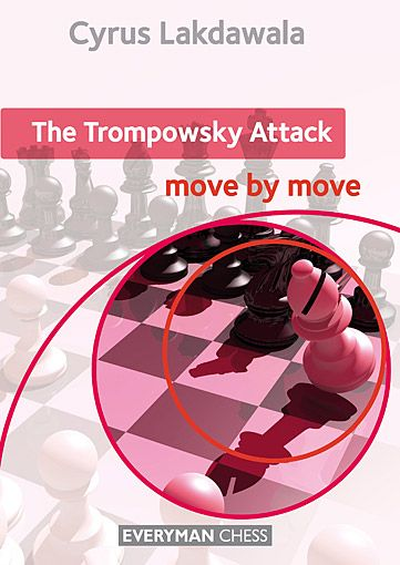 Lakdawala: The Trompowsky Attack - move by move