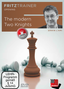 L'Ami: The modern Two Knights