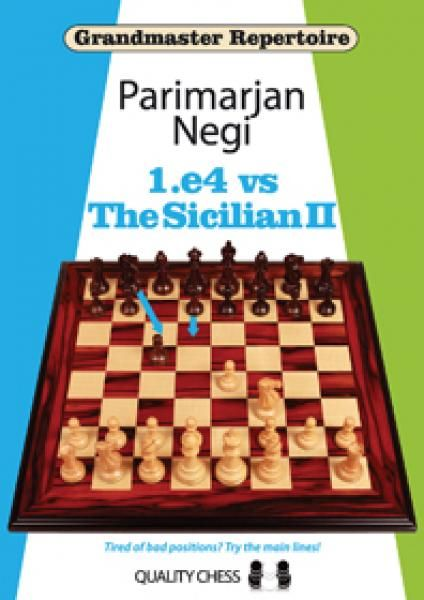 Negi: 1. e4 vs The Sicilian 2