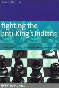 Dembo: Fighting the Anti-King´s Indians