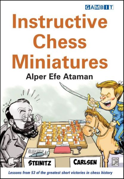 Ataman: Instructive Chess Miniatures
