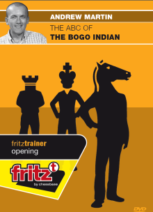Martin: The ABC of the Bogo Indian