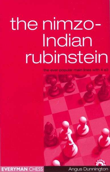 Dunnington: Nimzo-Indian Rubinstein