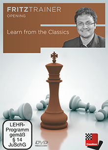 Shah: Sagar Shah: Learn from the Classics