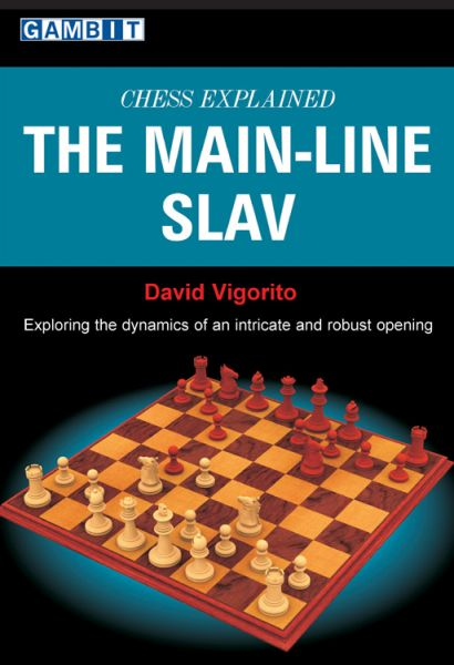Vigorito: The Main-Line Slav