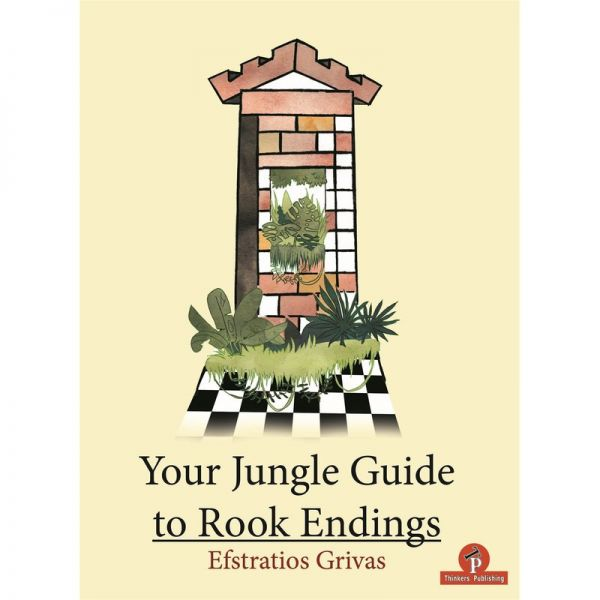 Grivas: Your Jungle Guide to Rook Endings