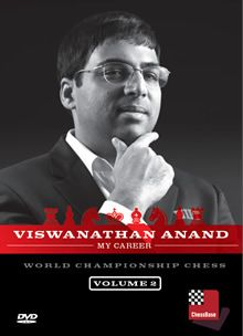 Anand: My Career Vol 2