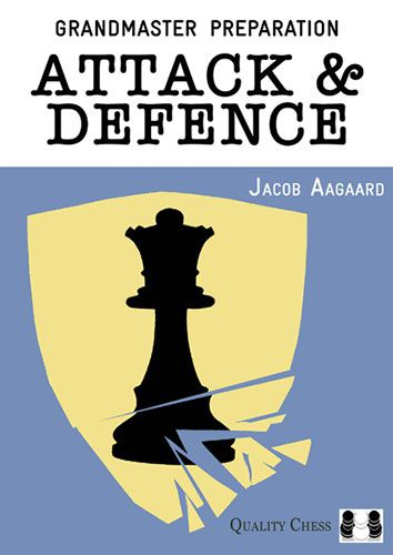 Aagaard: Attack & Defence