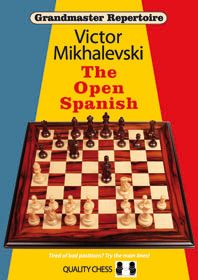 Mikhalevski: The Open Spanish (13)