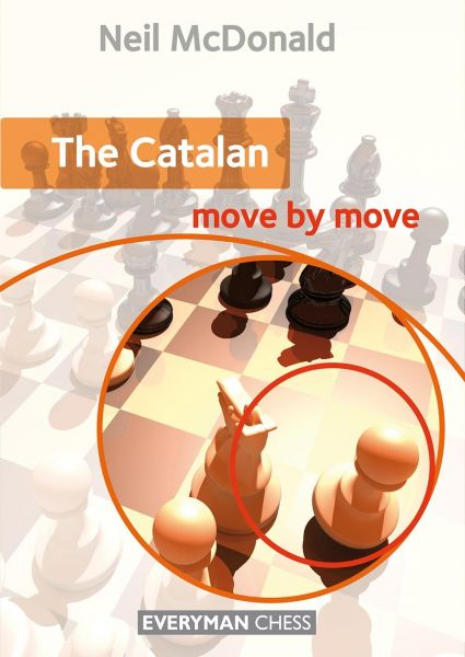McDonald: The Catalan - move by move
