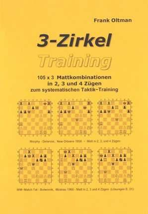 Oltman: 3-Zirkel-Training
