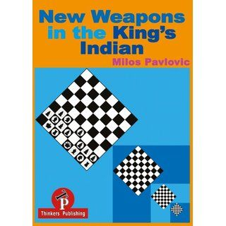 Pavlovic: New Weapons in the King´s Indian