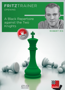 Ris: A Black Repertoire against the Two Knights