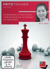 Zhou: Fundamentals of Chess Tactics