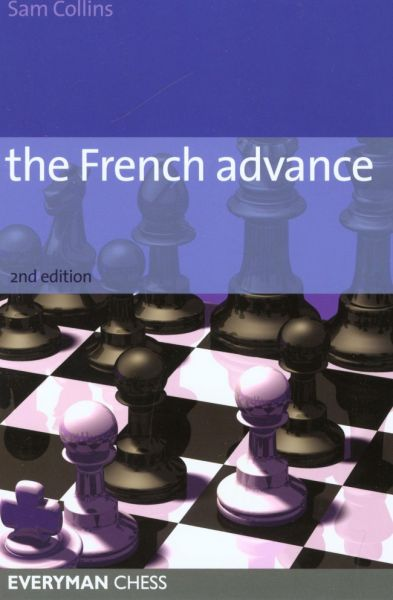 Collins: The French Advance