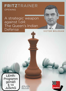 Bologan: A strategic weapon against 1.d4: The Queen´s Indian Defense