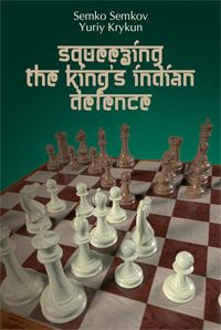 Semkov & Krykun: Squeezing the King´s Indian Defence