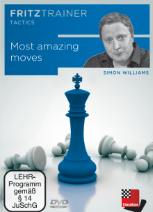 Williams: Most amazing moves
