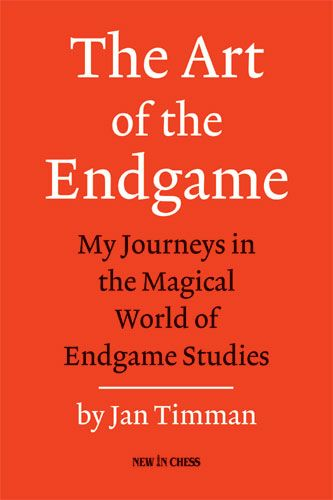 Timman: The Art of the Endgame