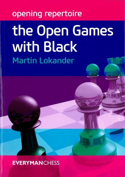 Lokander: The Open Games with Black