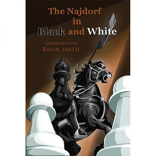 Smith: The Najdorf in Black and White