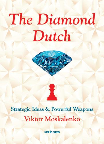 Moskalenko: The Diamond Dutch