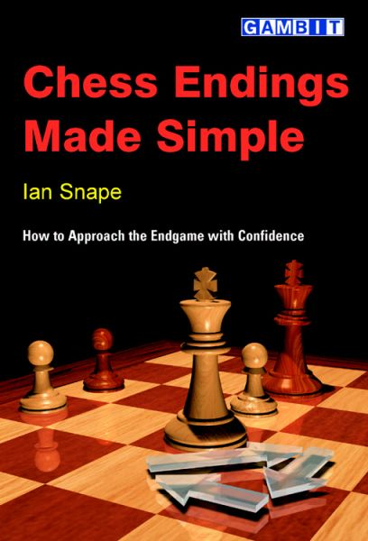 Snape: Chess Endings made Simple