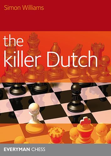 Williams: The Killer Dutch
