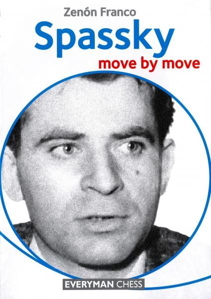 Franco: Spassky - move by move