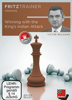 Bologan: Winning with the King's Indian Attack