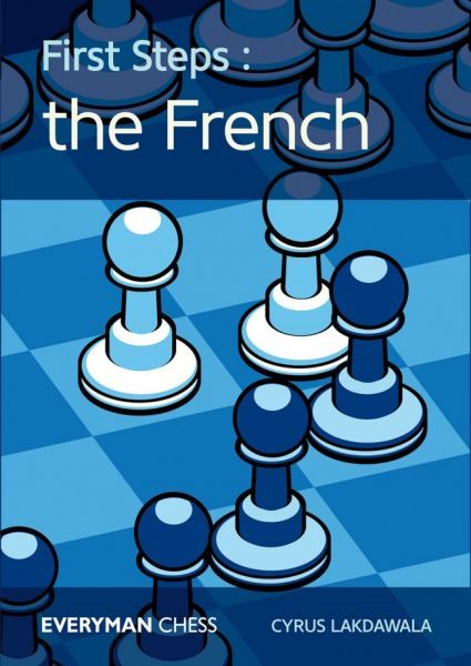 Lakdawala: First Steps - The French