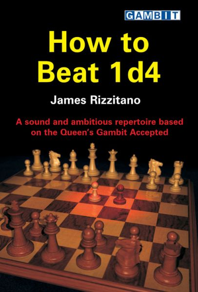 Rizzitano: How to beat 1. d4