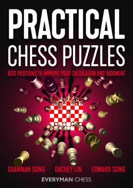 Song, Lin & Song: Practical Chess Puzzles